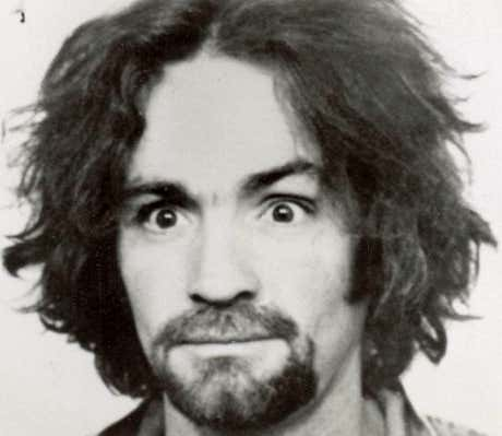 Charles Manson, The Craziest Mother Fucker Of All Time Has