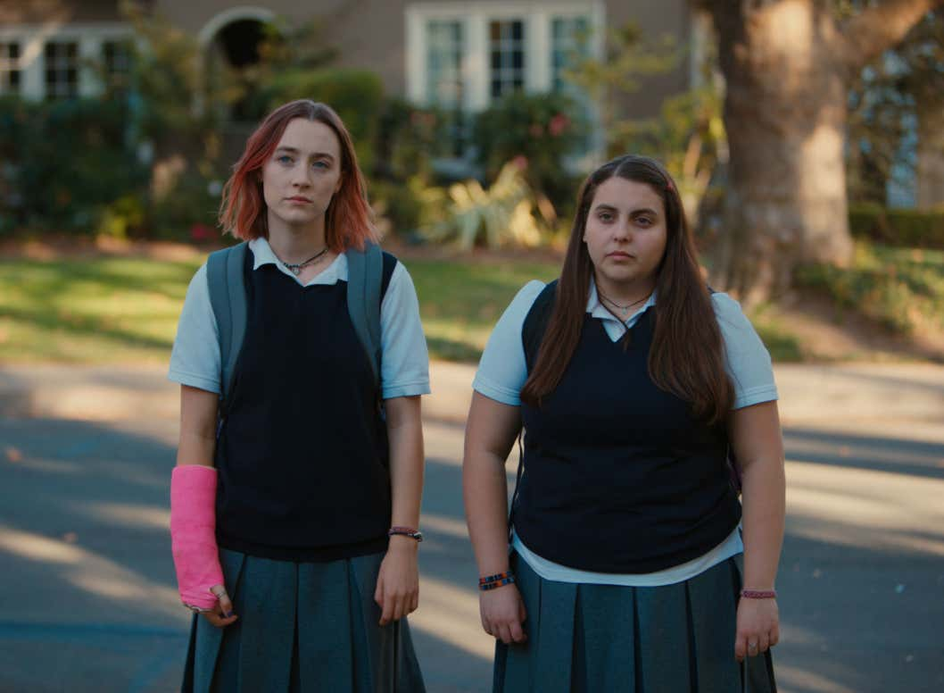 Lady Bird\' Is Now The Best Reviewed Movie In Rotten Tomatoes History ...