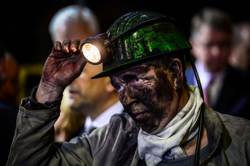 Victoria Coal Mine Closes After 116 Years Of Operation