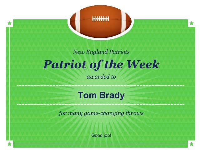 Brady POTW