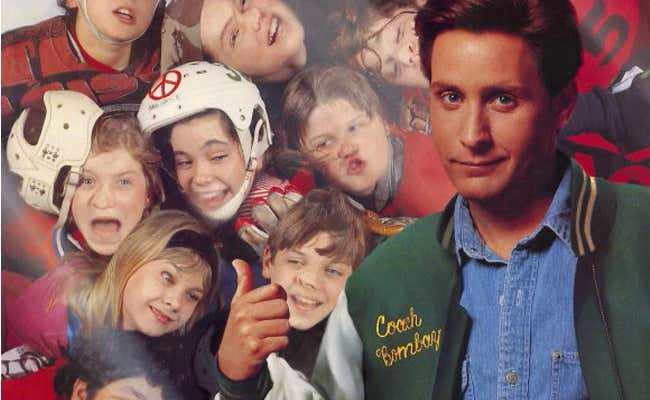 Quack Quack Quack, Bitches  The Mighty Ducks Are Coming Back As A TV