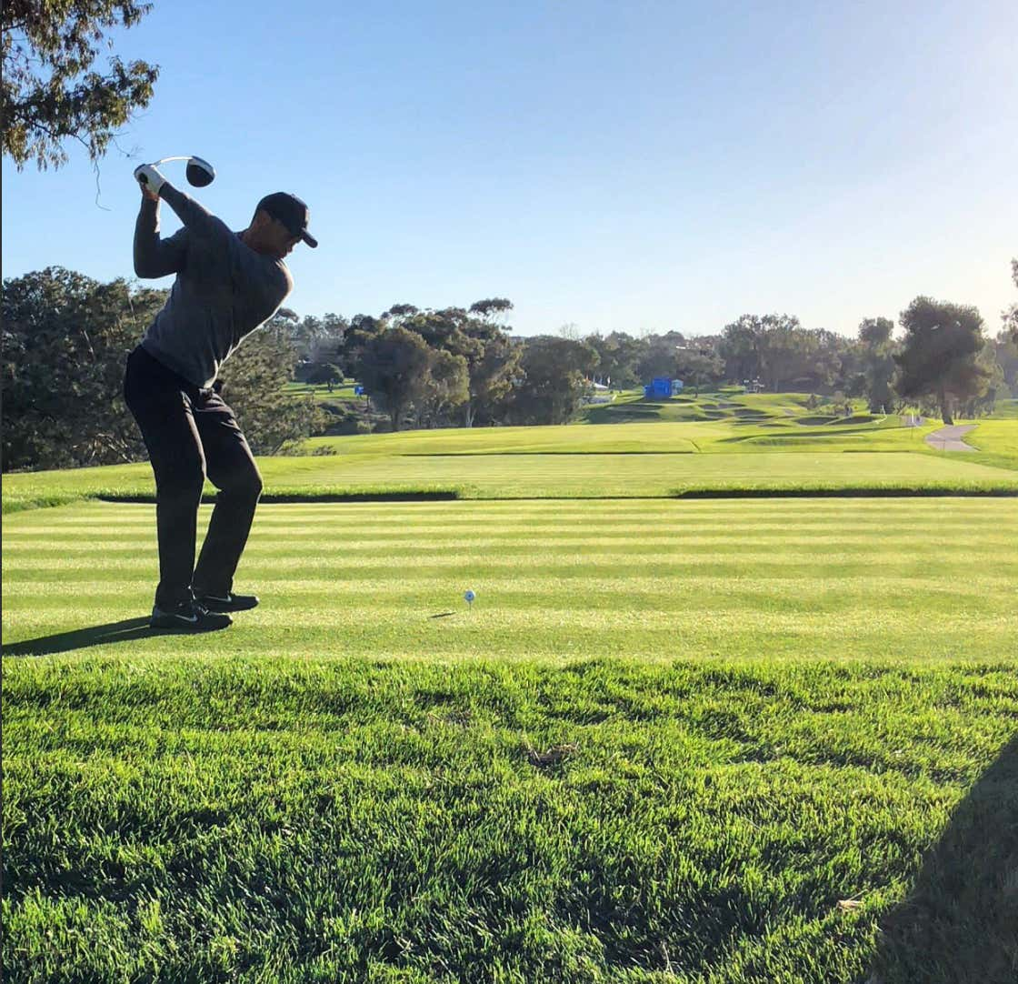 Tiger At Torrey Is Upon Us: Full Expectations & Preview - Barstool ...