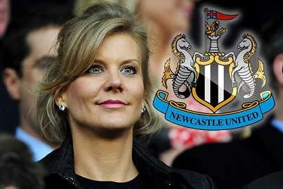 Nearly the new owner of Newcastle... but instead Toon is still stuck with walking, talking, penny-pinching tub of marmalard, Mike Ashley. Brutal turn of events.