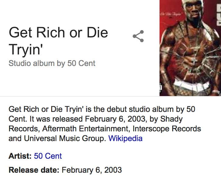 50 cent get rich or die tryin album download media fire