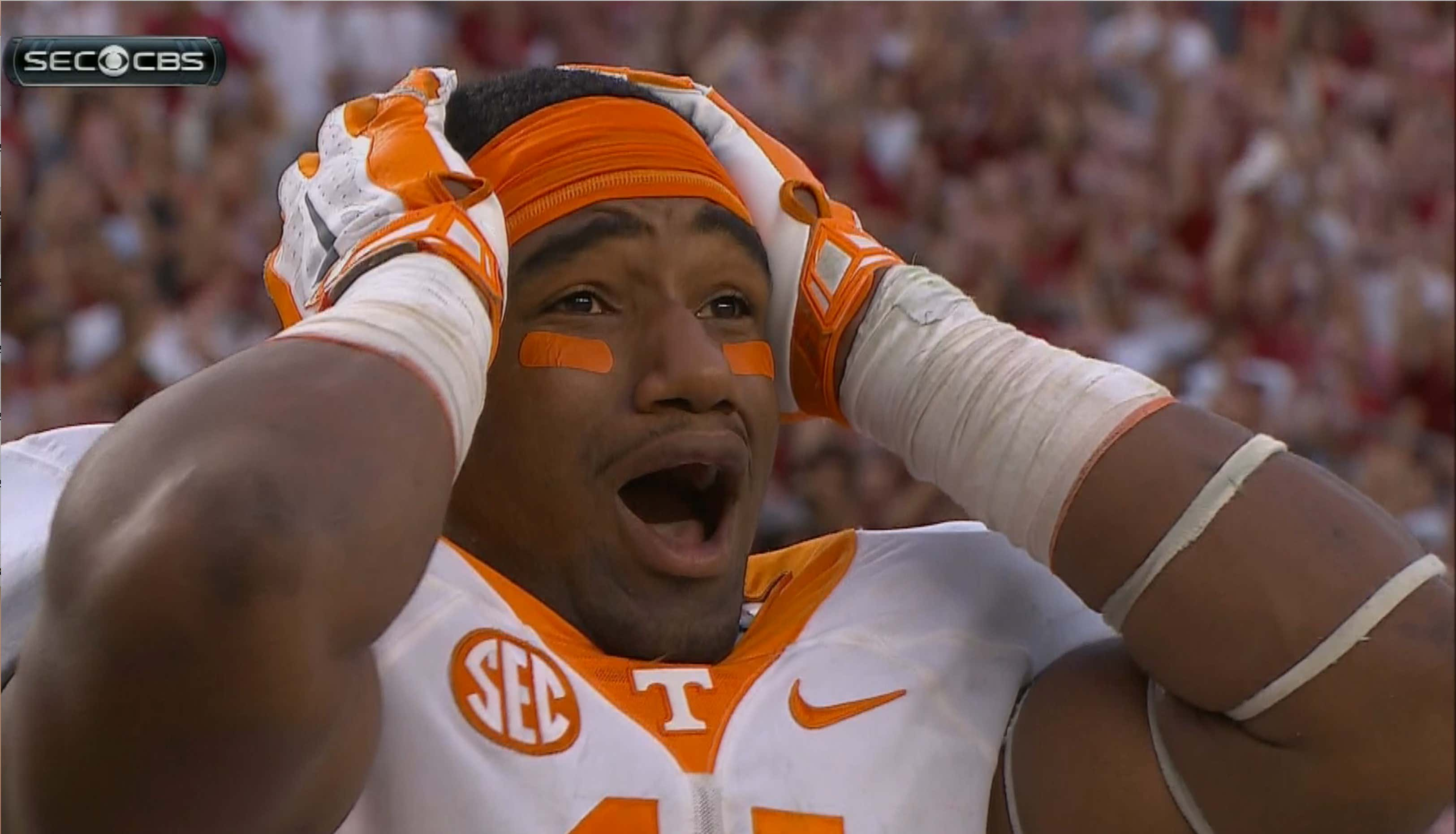 Tennessee-player