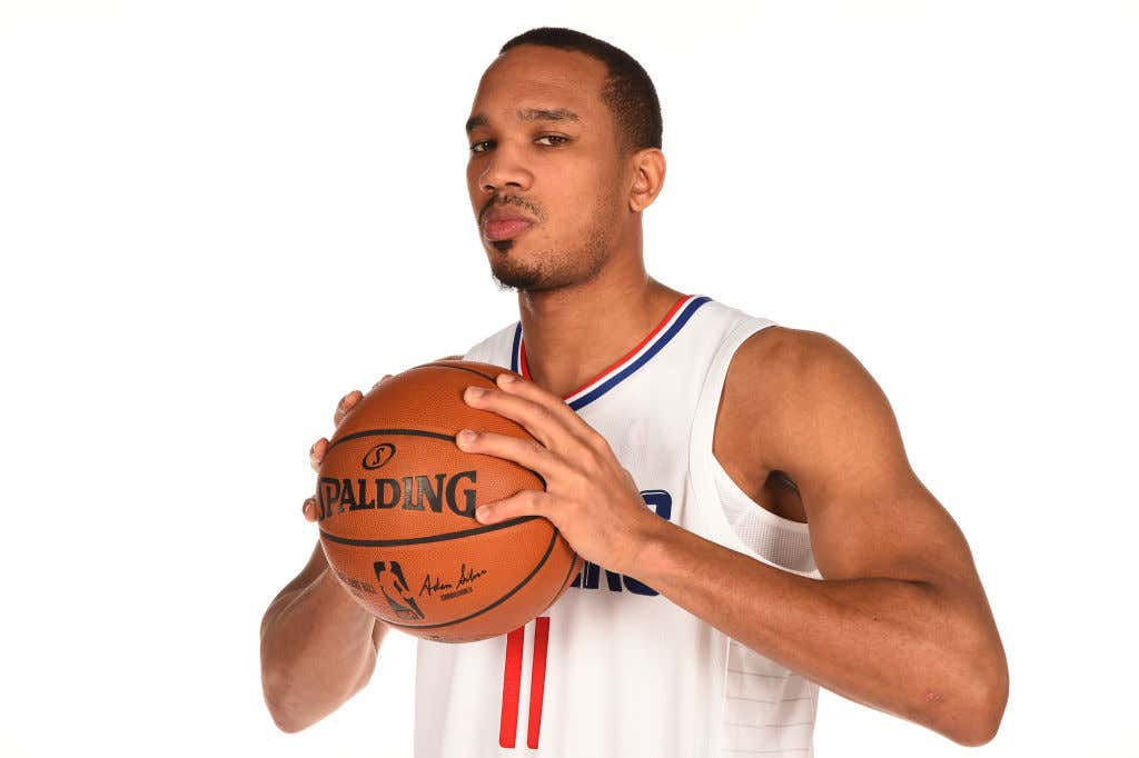 New Clippers Portraits