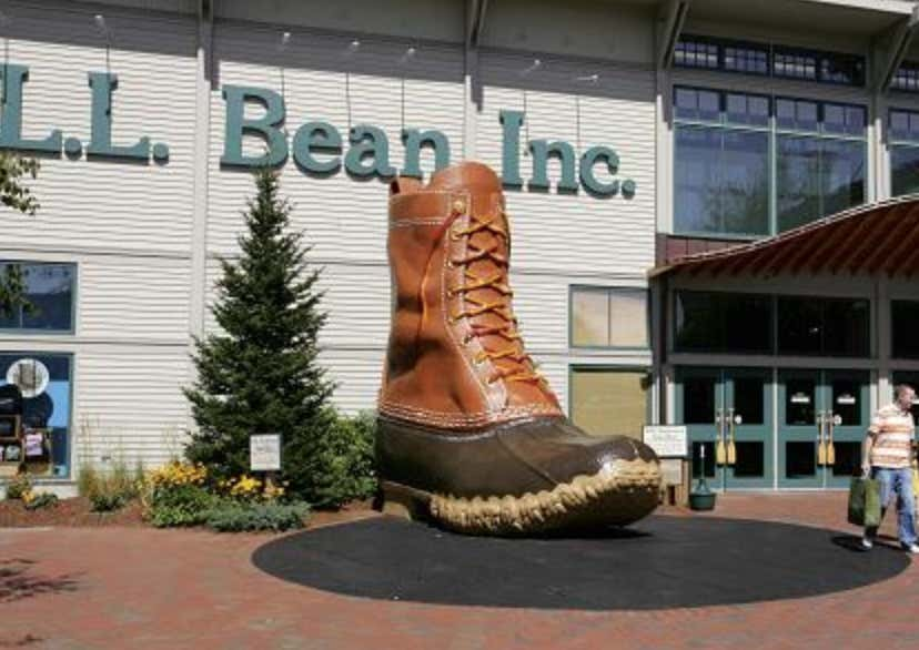 40693a495e6 LL Bean Is Ending Its Unlimited Returns Policy, And Office Manager ...