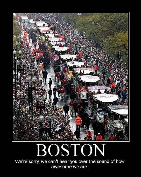 Boston Awesome