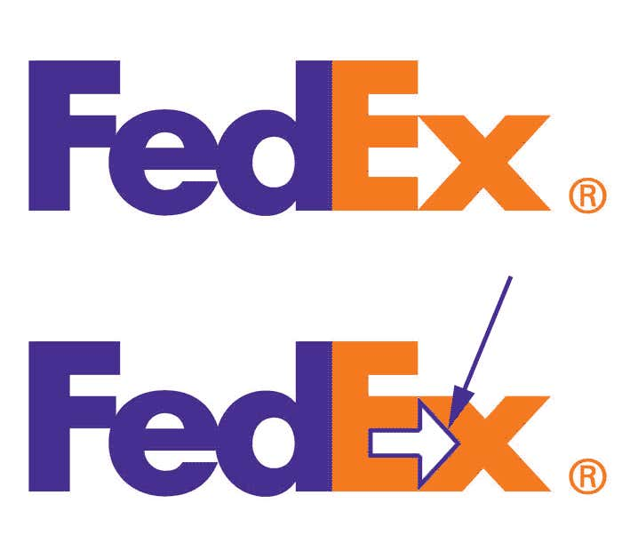 fedex-hidden-arrow