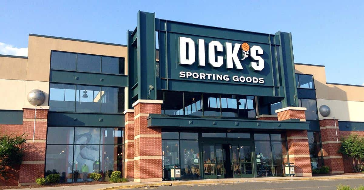 072ecc0fc The Thing About Dick s Sporting Goods Is That They Just Have A ...