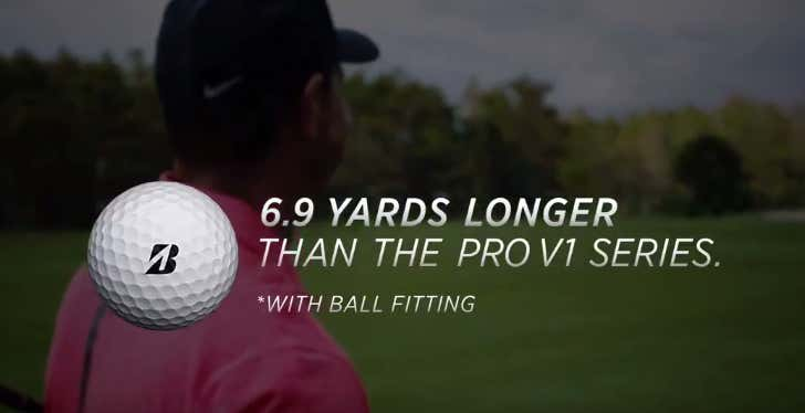 this new fire commercial leaves no doubt that tiger woods is