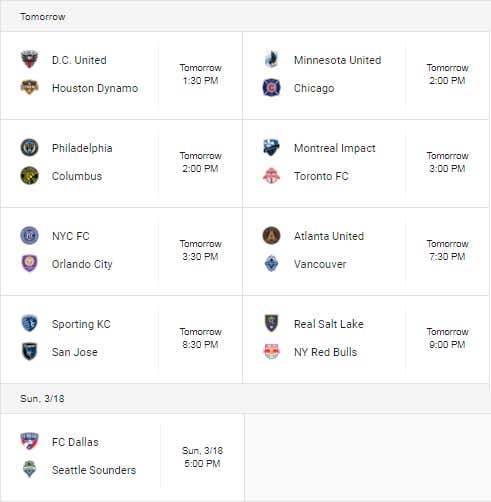 """Barstool's Weekend Soccer Preview – The """"FA Cup"""