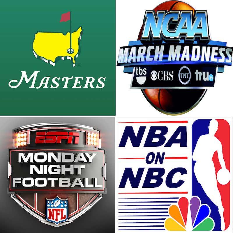 The Eliminator: Sports TV Theme Songs - Barstool Sports