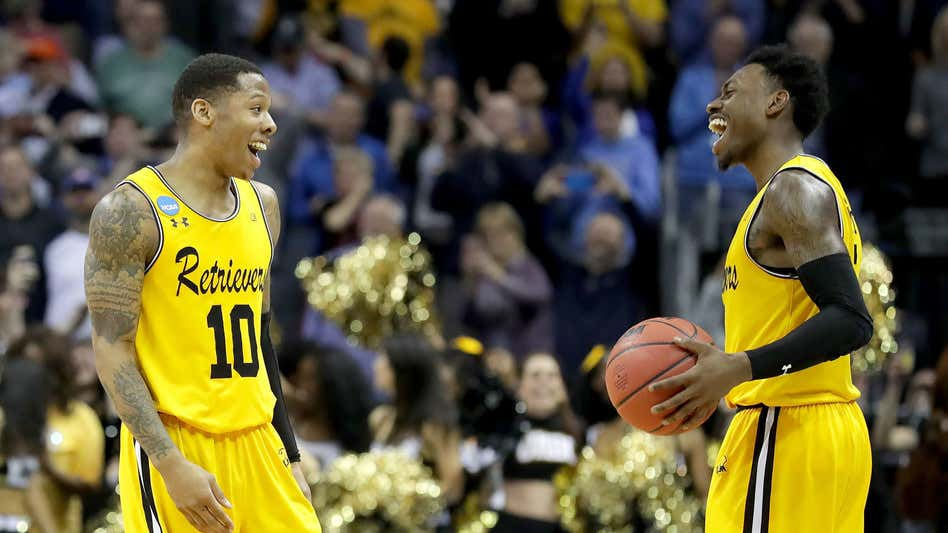 Previewing the Auburn/Clemson and UMBC/Kansas State Round ...