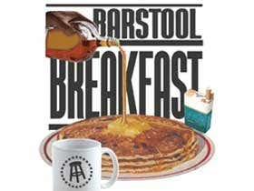 Barstool Breakfast: The Mooch And Porn Etiquette