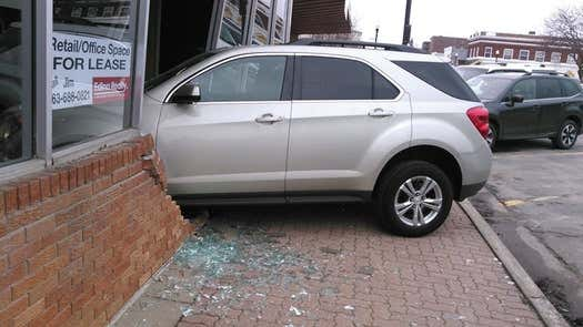 Do You Think This Teenager Passed Or Failed Her Driver's
