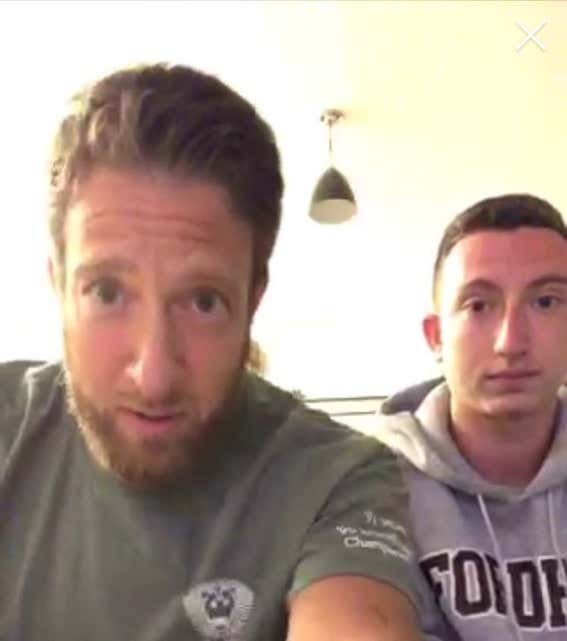 22 My Night At Daves Apartment Part 1 Of Barstool Sports