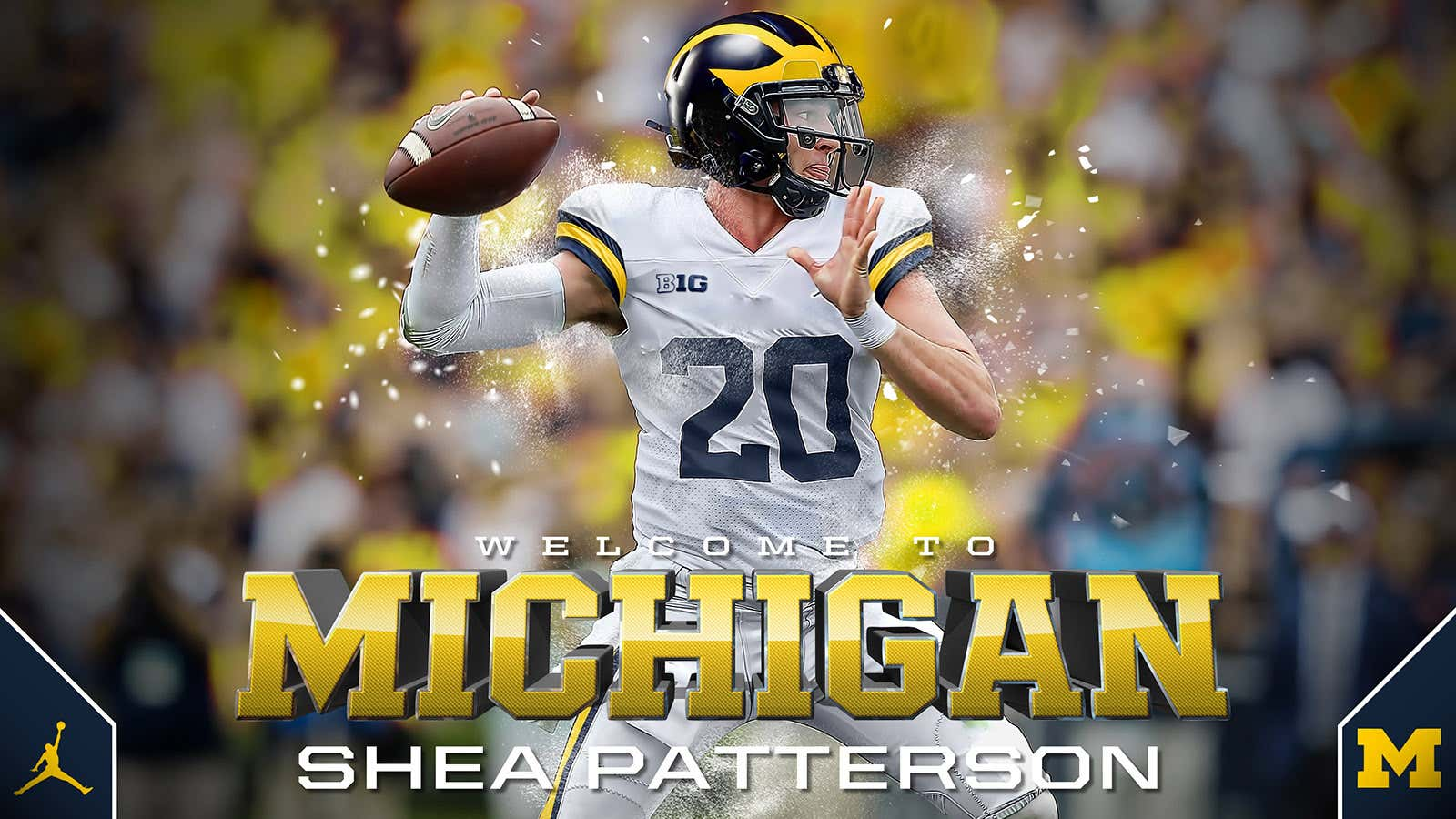 93a1a98cd Ole Miss Formally Objects To Former QB Shea Patterson's Waiver To Play For  Michigan This Year
