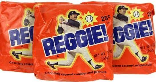 ReggieBar