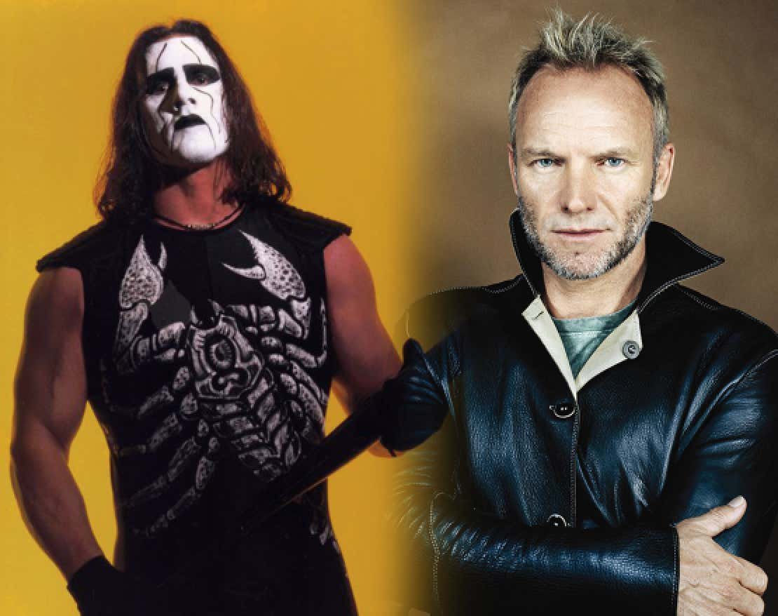 sting v sting - who carries the better legacy? - barstool sports