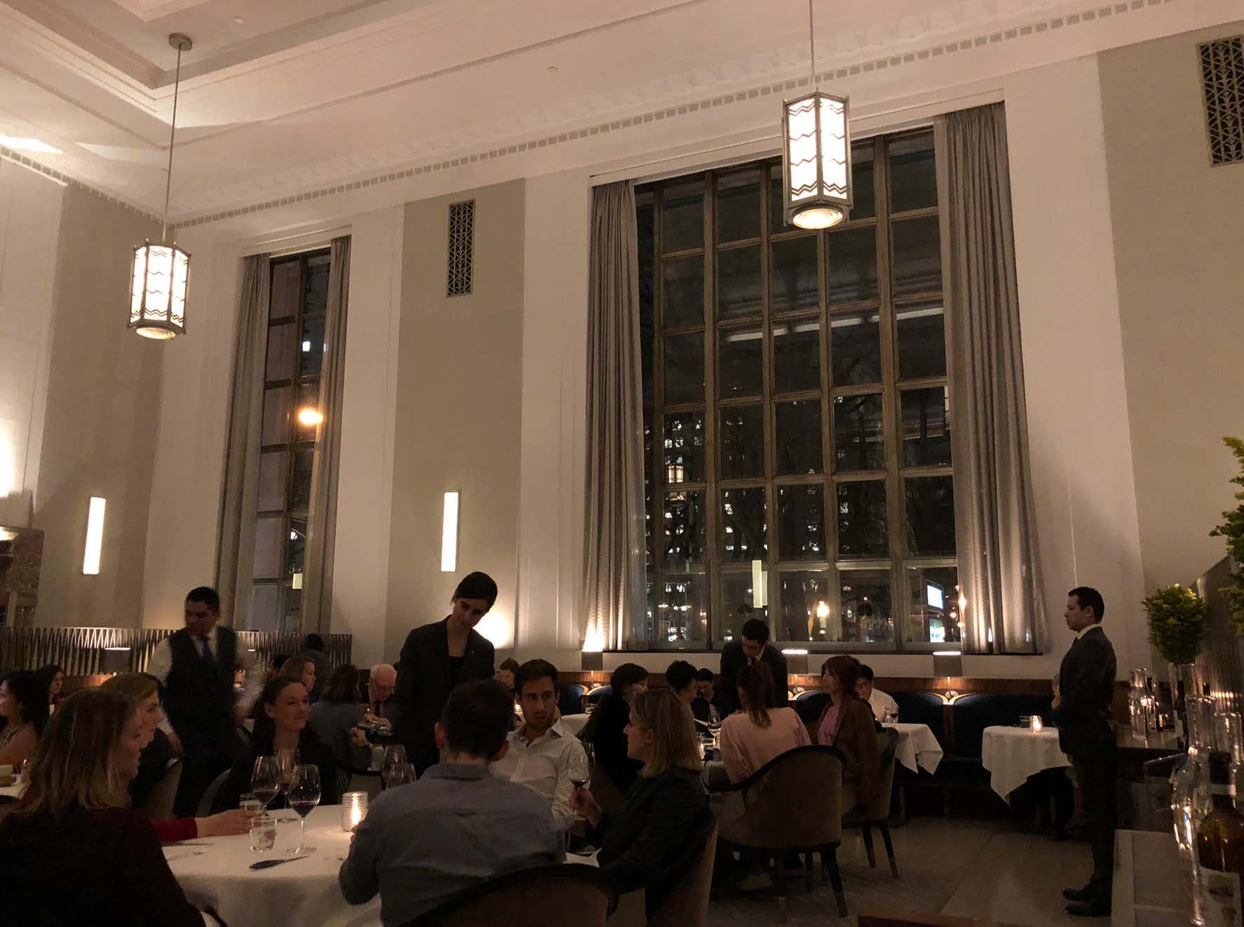 22f369e206de Last Night I Ate Dinner At The  1 Restaurant In The World - Barstool ...