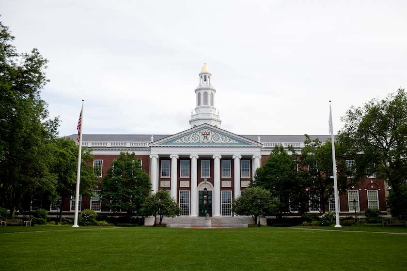 Harvard's Governing Board To Expand With Three Appointments