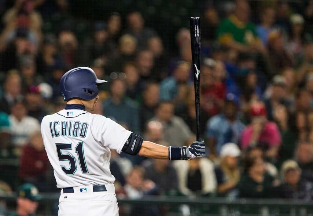 Ichiro Suzuki Is Not Retiring But Will Move To The