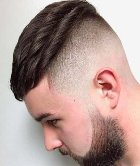 What Are The Best Kinds Of Haircuts For Guys Barstool Sports