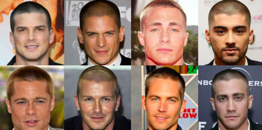 What Are The Best Kinds Of Haircuts For Guys Barstool