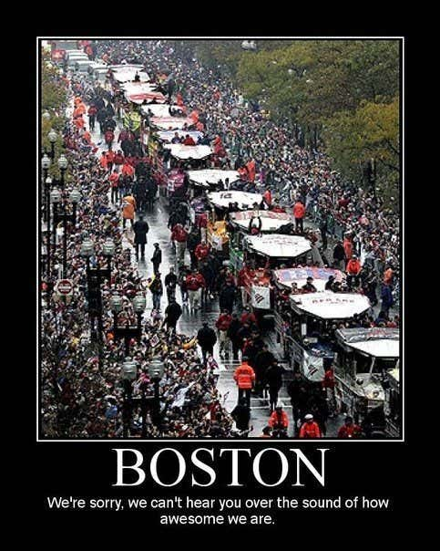 Boston Awesome