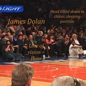 Who Should The Knicks Send As Their Representative To The 2018 NBA