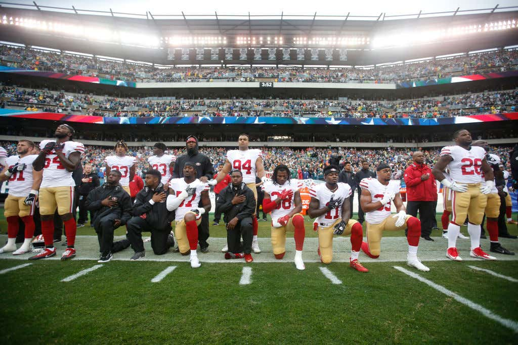 344a33c1 The NFL Has Proven, Yet Again, That They Don't Listen and They Don't ...