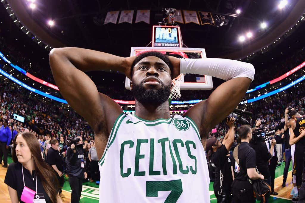 b0c90387f1fc Please Join Me In Saying Goodbye To The 2017-18 Boston Celtics ...
