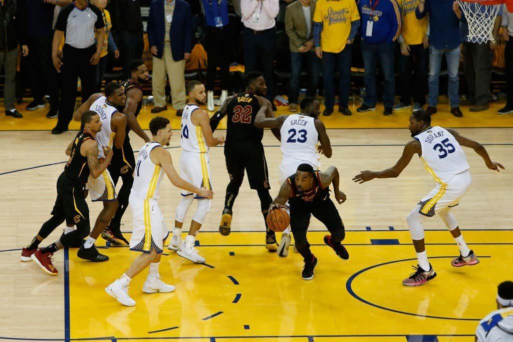 Basketball bodypainted milf