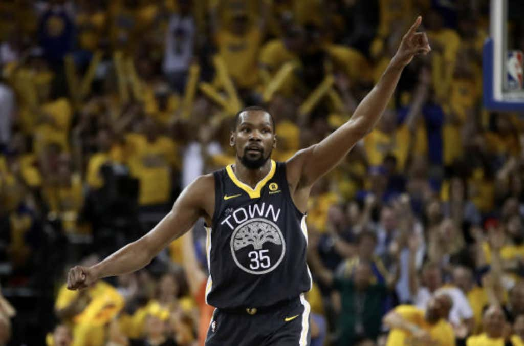 af10ac6cdc0 The Warriors Blow Out The Cavs In Game 2 - Barstool Sports
