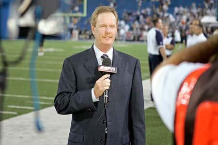 NFL:OCT 08 Cowboys v Bills