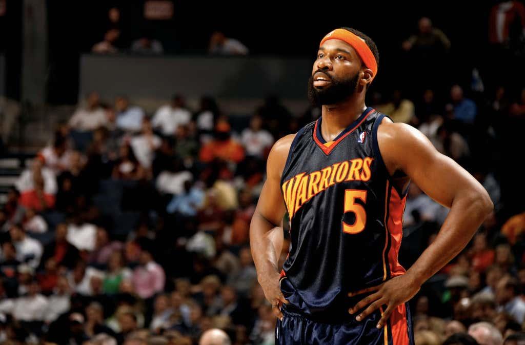 Wake Up With An NBA Top 10  Baron Davis - Barstool Sports 373082de5