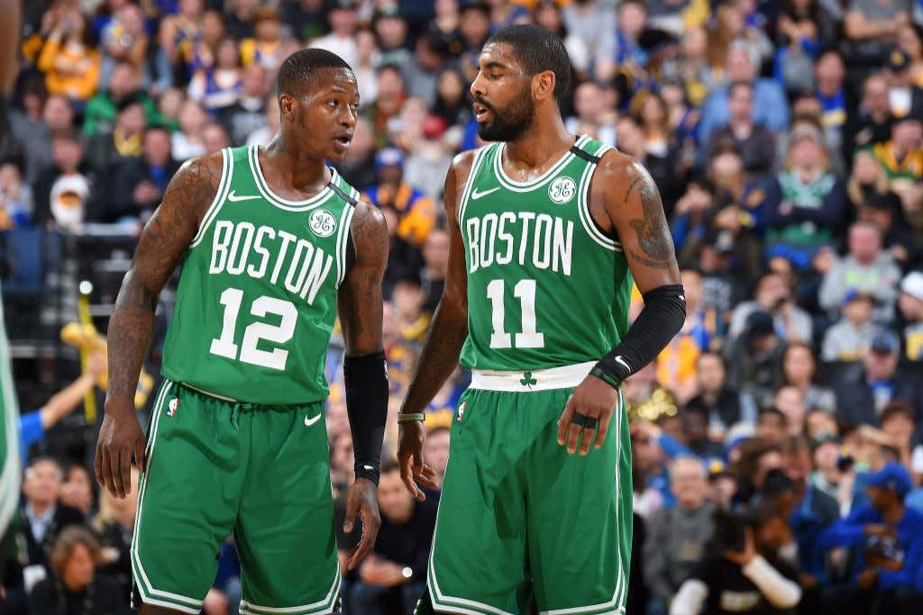 00d0f7ff8 Terry Rozier Is Becoming More Like Kyrie Irving With Each Passing ...