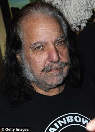 Straight Pornstars That Gays Love Ron Jeremy Can Self
