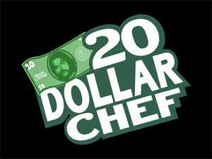 20 Dollar Chef