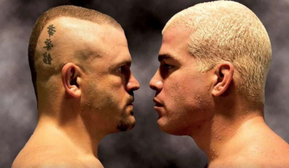 Chuck Liddell And Tito Ortiz Are Officially Set For A Third Fight