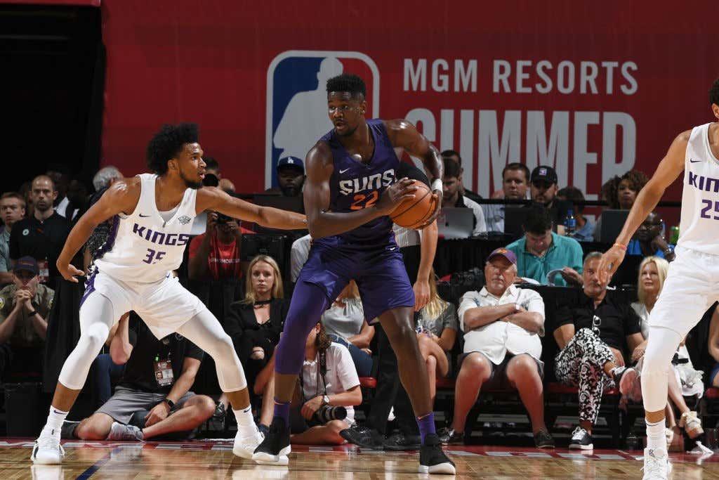 2018 NBA Summer League