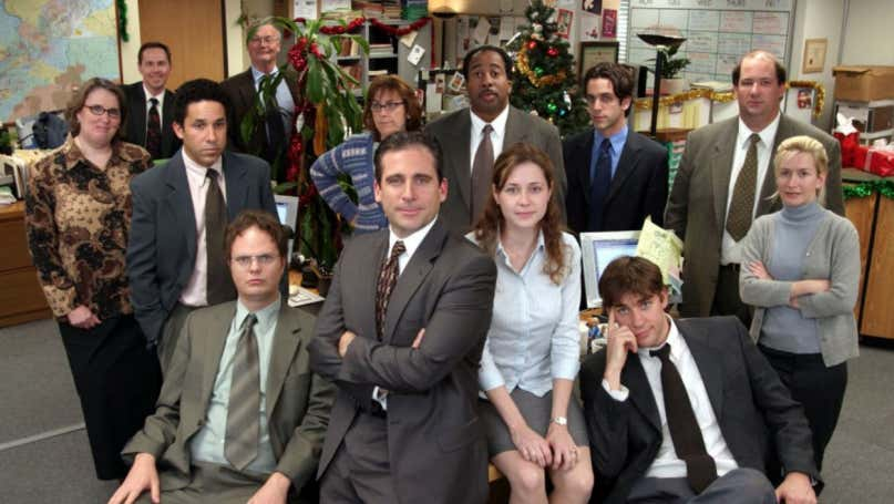 Want To Know The Best And Worst Episode Of The Office? Good News, I ...