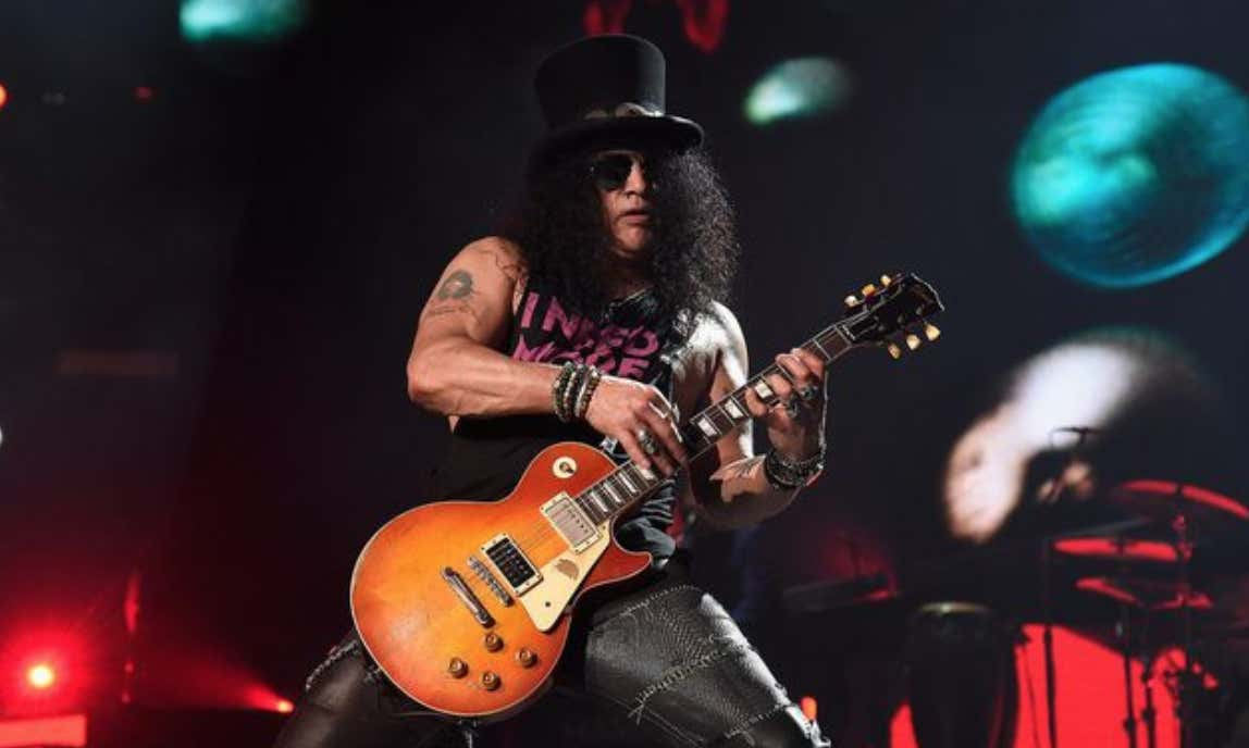my top 10 slash guitar solos in honor of his 53rd birthday barstool sports. Black Bedroom Furniture Sets. Home Design Ideas