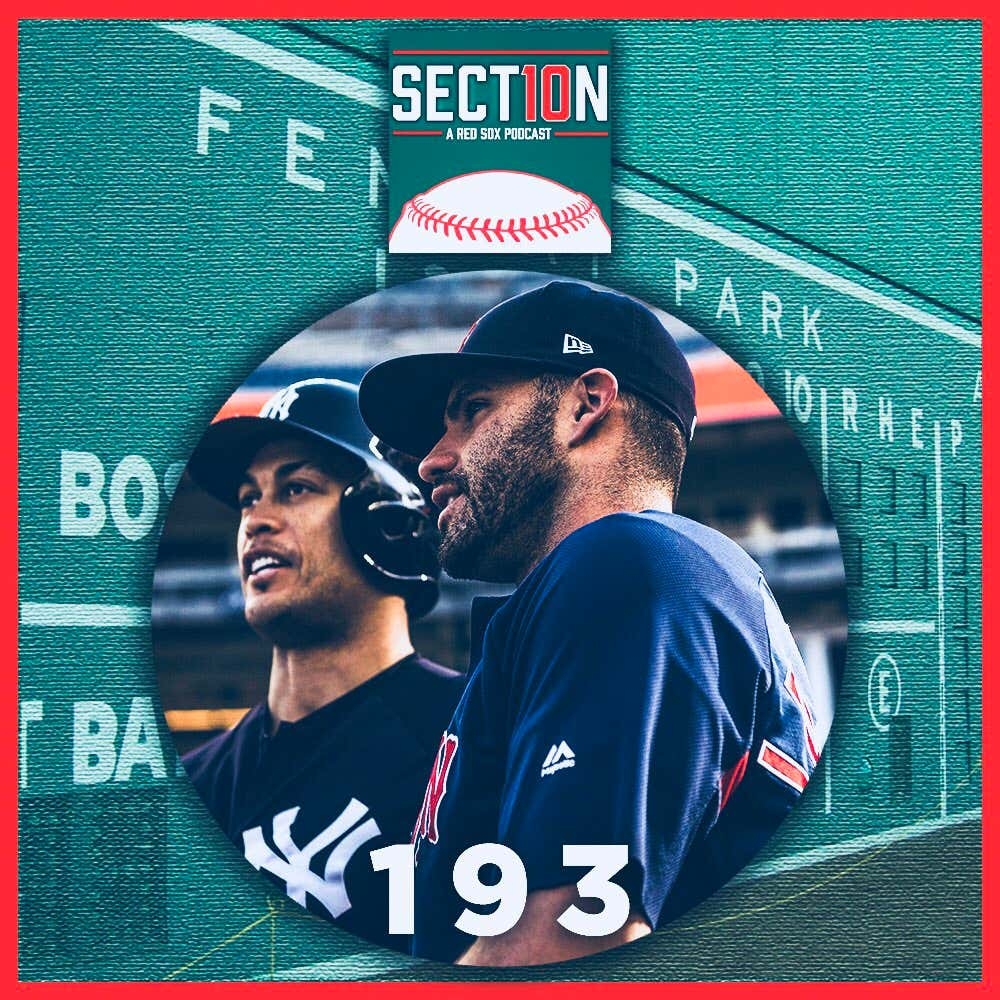 Section 10 Podcast Ep 193 Red Sox Yankees Round 4 Feat Hubbs Jaket Hoodie New York 02 Abu Of The Weve Got That Rat In Studio To Get Ready For This Four Game Series At Fenway Park Between And
