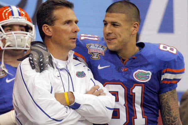 Image result for urban meyer florida