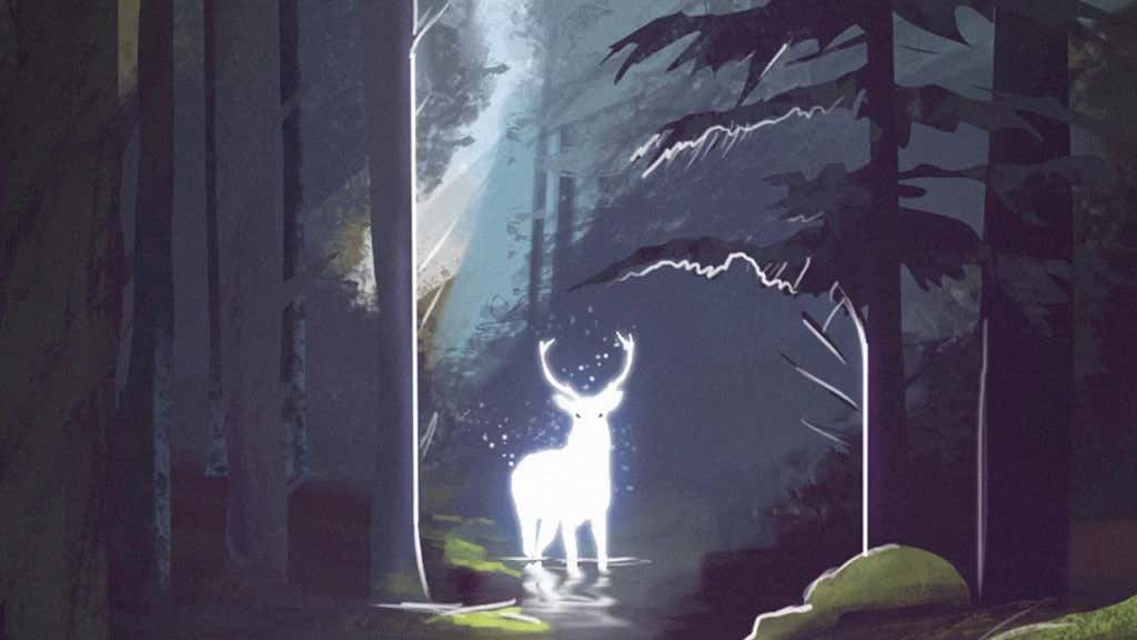 But These Arent The Only Ghosts Tied Into The Ancient Native Americans On Shades Of Death There Is Also Said To Be A Spirit Guide In The Shape Of A Deer