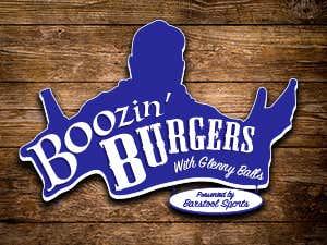Boozin' Burgers