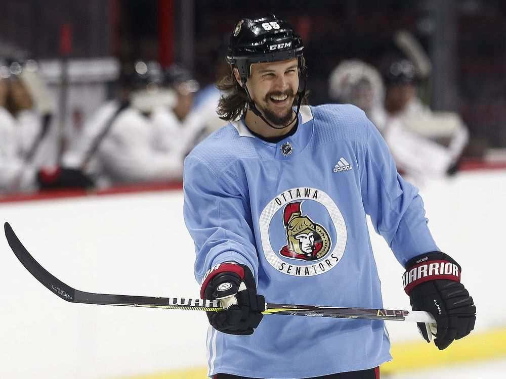 Karlsson Practice Blue