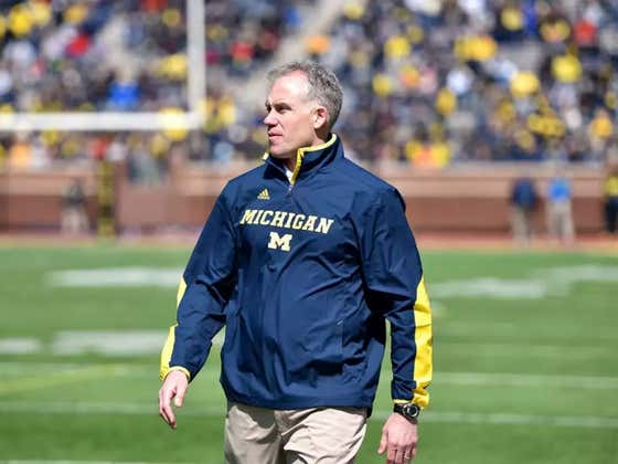 """Jabrill Peppers Felt DJ Durkin's """"Bully Coaching"""" Style At Michigan Was """"Extreme"""""""